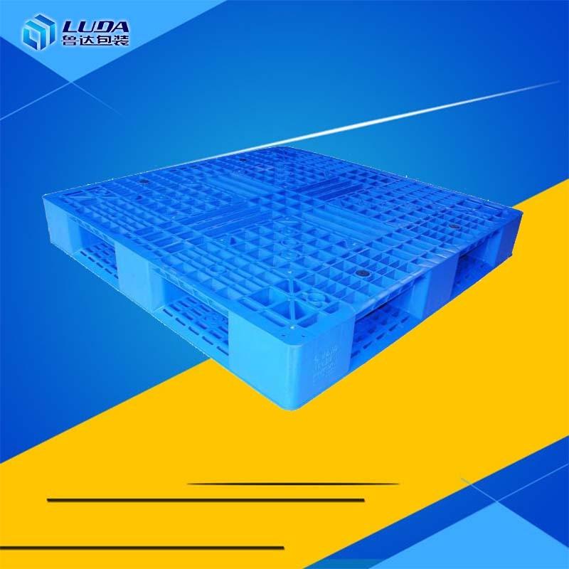 塑料托盘哪一成型方式使用较多及不同规格种类