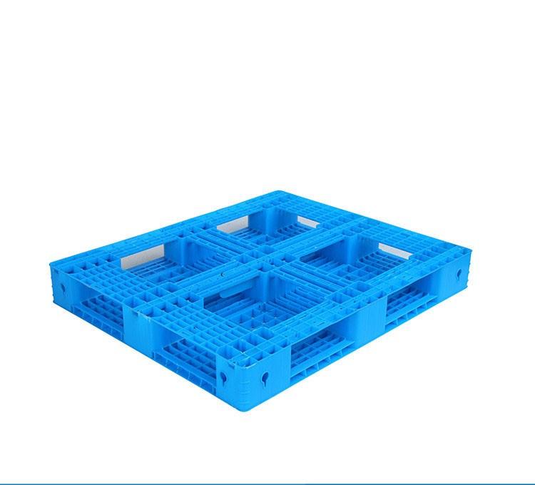 塑料托盘在运输包装中有什么作用