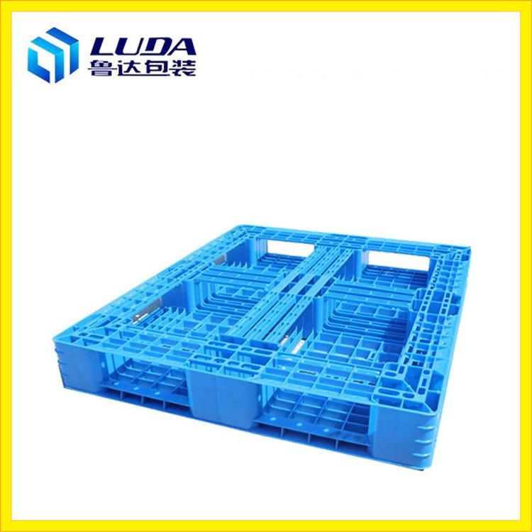 9.浅谈塑料托盘质量区分