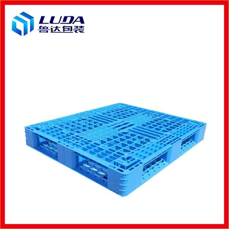 塑料托盘在物流行业中的应用